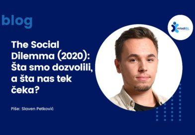 The Social Dilemma (2020): Šta smo dozvolili, a šta nas tek čeka?