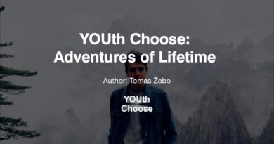 YOUth Choose: Adventures of Lifetime