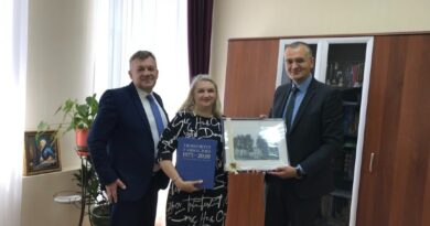 Delegacija Univerziteta u Banjoj Luci boravila u Rusiji