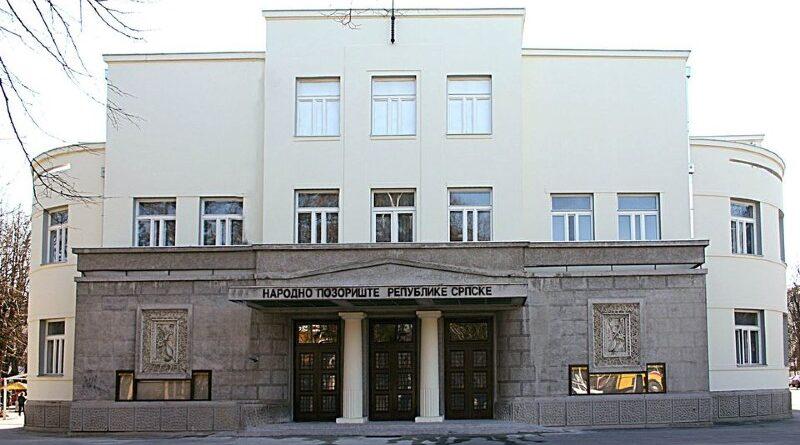 Narodno pozorište Republike Srpske: 50 odsto jeftinije ulaznice za studente
