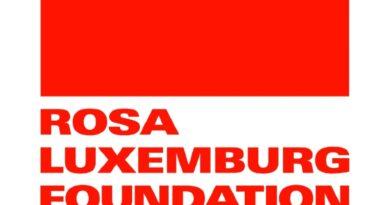 Prijava za projekte – Rosa-Luxemburg- Stiftung for 2022
