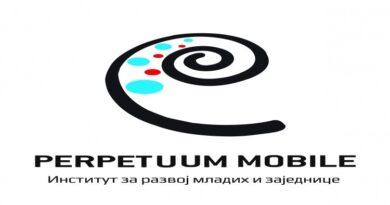 Perpetuum mobile: Nije pjesma