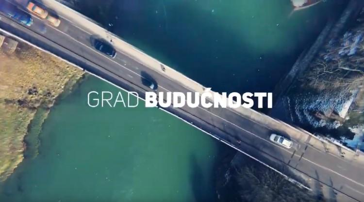 "Realizovan projekat ""Banja Luka – Grad budućnosti"""