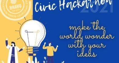BRAVO Civic Hackathon