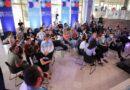Predstavljeni rezultati BHRI programa za mlade: Gradu podrška za obnovu Doma omladine