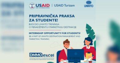 Pripravnička praksa za studente i studentice