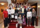 Promovisani sportisti stipendisti Ministarstva porodice, omladine i sporta