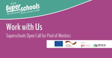 Apply Now: Superschools Open Call for Pool of Mentors