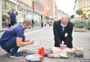 Banja Luka dobila defibrilator: I tvoje ruke mogu spasiti život