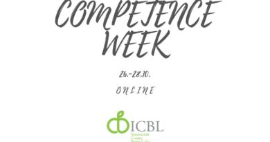 Competence Week
