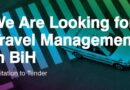 Invitation to Tender for Travel Management and Other Related Services for RYCO LBO in BiH